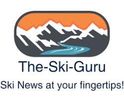 the ski guru logo