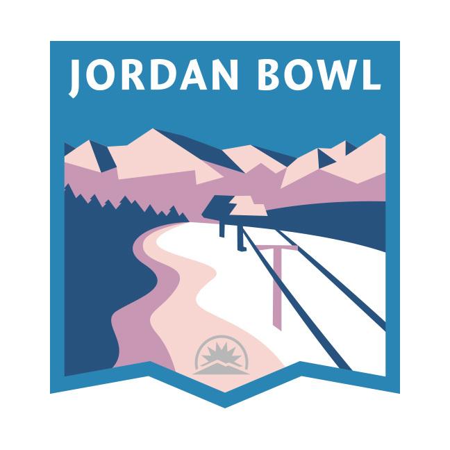 Jordan Bowl Badge