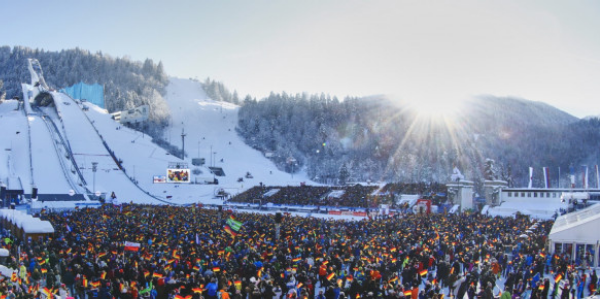 Ski Jump World Cup Competition 2020_2021
