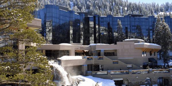 Squaw Valley Resort