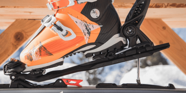How To Use Walk Mode On Ski Boots