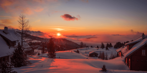 Longest Ski Season In US
