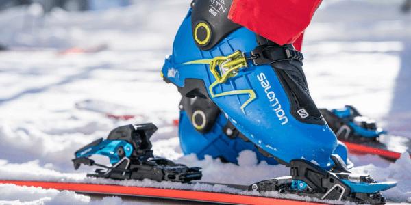 REI Walking Ski Boots