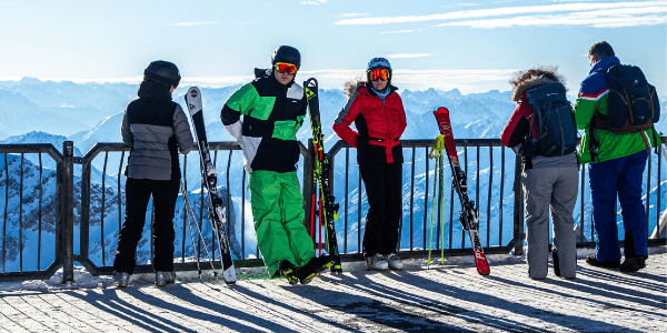 When Does Ski Gear Go On Sale