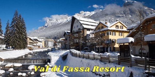 Val Di Fassa