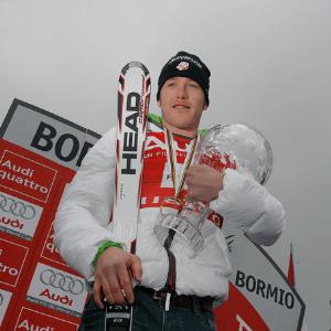 Highest Paid Skier Bode Miller